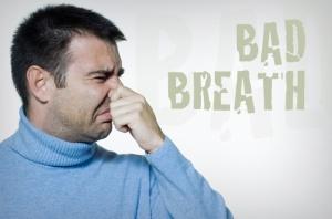 bau mulut awal gejala kanker lambung