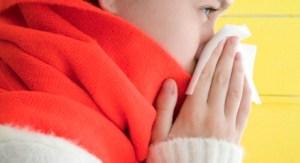 tips alami mengatasi flu