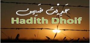 hadits-dhoif1
