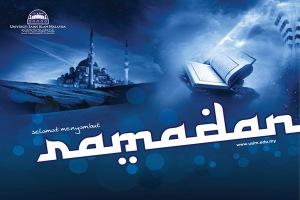 9 amalan utama dalam ramadhan
