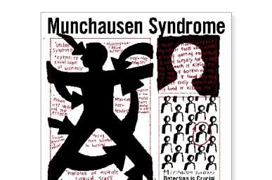 münchhausen par procuration