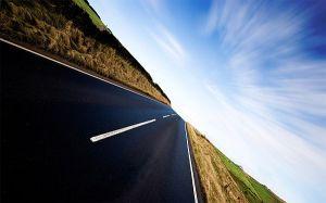 jalan dakwah, jalan penuh berkah