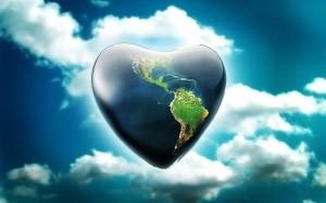 hati yang hidup